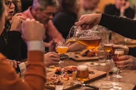 Workshop Bierproeven in Nijmegen voor groepen