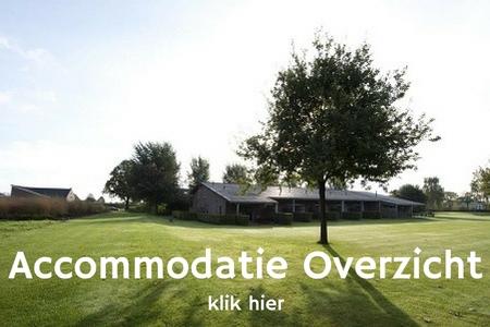 Groepsaccommodatie Nijmegen, Groepsaccommodatie overzicht