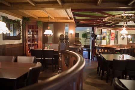 Groepshuis met pub voor 50 personen