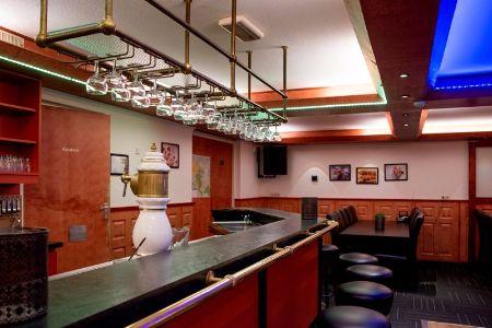 Groepshuizen met bar bij Nijmegen