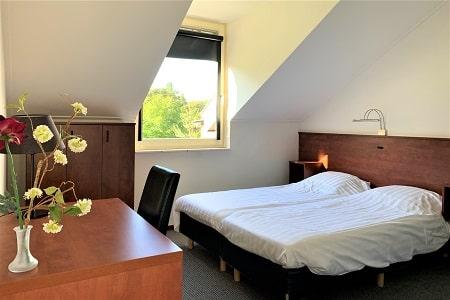 Stollenberg 2, Berg en Dal, slaapkamer