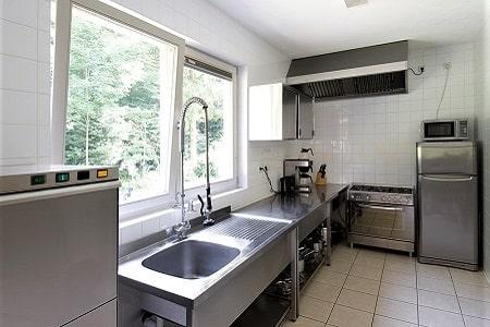 Stollenberg 2, Berg & Dal, keuken