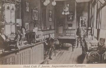 Hotel Cafe F.Jooren Nijmegen