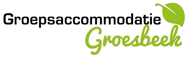 Groepsaccommodatie Groesbeek logo